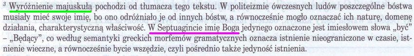 Septuaginta Vocatio